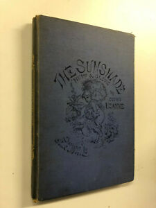 The Sunshade: The Glove, The Muff by Octave Uzanne - Pub: Nimmo - 1884 - HB Book