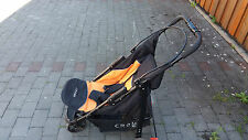 Superleichter  JOGGER Buggy CROWN Kinderwagen Kinderbuggy Sportwagen Top