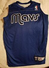 2f52016fa Mavs NBA Reversable Jersey (alleson Athletic)  32