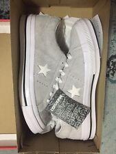 Converse One Star Grey UK 7