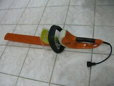 STIHL ELECTRIC HEDGE TRIMMER HSE 60 TYP 4812 MADE IN GERMANY