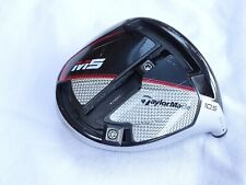 TaylorMade M5 Driver 10.5 degrees HEAD ONLY with head cover & tool - FREE UK DEL