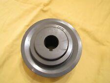 Adjustable Pitch V Belt Motor Drive Pulley 5 12 2vp56118