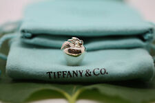 TIFFANY & CO Apple Charm/Pendant in Sterling Silver 925