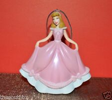 NEW Disney Princess CINDERELLA Christmas Ornament Light Pink Dress