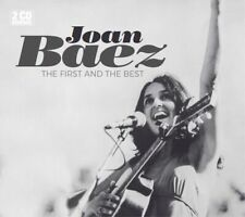 2CD Joan Baez The First And The Best Of 48 Größte Hits House of the Rising Sun +