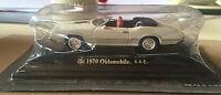 "DIE CAST "" 1970 OLDSMOBILE 4-4-2 "" SCALA 1/43 AUTO AMERICANE"