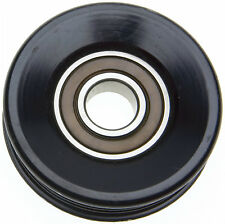 Drive Belt Idler Pulley-DriveAlign Premium OE Pulley Gates 38030