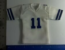 2005 Upper Deck Football Mini Jersey Drew Bledsoe Dallas Cowboys