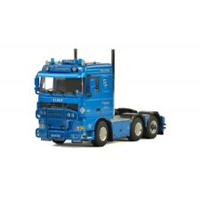 DAF XF 105 SPACE CAB TRACTEUR SOLO WSI 1/50 REF 01-2494