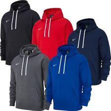 Men's New Nike Club Fleece Hoodie Hoody Hooded Sweatshirt Jumper Pullover Jacket