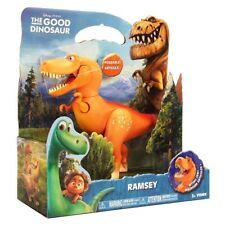 Disney The Good Dinosaur Ramsey Extra Large Dino Action Figure New!