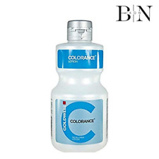 GOLDWELL Colorance 2% Lotion (Blue) 1000ML AUTHORISED STOCKIST