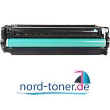 Cyan Toner Premium für HP Color LaserJet CP 2025 N CC531A kompatibel