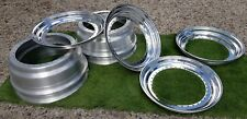 BBS RS 17 to 18 inch conversion kit slant lip split rims aluminum 6061