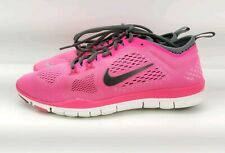 NIKE FREE 5.0 TR FIT 4 Womens Running Athletic Sneaker Pink  Crossfit size 8