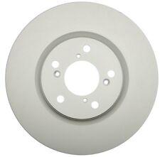 Disc Brake Rotor-Coated Front ACDELCO ADVANTAGE fits 06-14 Honda Ridgeline