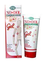 ESI NO DOL Artiglio del Diavolo gel 100 ml.Per dolori articolari e muscolari