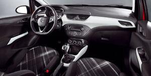 Kit interior, blanco OPEL Corsa 39061219
