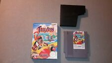 Disney's TaleSpin ( Nintendo Nes ) European UK Version Pal