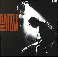 Rattle and Hum von U2 | CD | Zustand gut