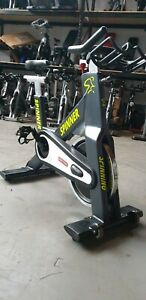 SERVICED STAR TRAC NXT SPINNING BIKE Commercial Gym Equipment