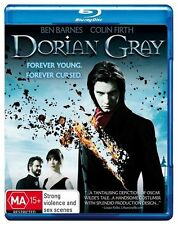 Dorian Gray (Blu-ray, 2010)