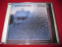 AWAKEBEYONDKNOWING - RARE INDIE ROCK CD (2003)