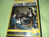 """COFFRET 2 DVD NEUF """"MONTY PYTHON'S FLYING CIRCUS - SAISON 4"""""""