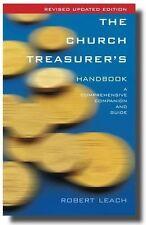 The Church Treasurer's Handbook by Robert Leach (Paperback, 2012)