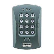 Free 5 card 125KHz Door Access Control Keypad RFID ID Proximity Reader