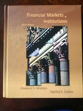 Financial Markets And Institutions 5th Edition By Mishkin & Eakins