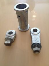 Neco heavy duty ground lock for roller shutters