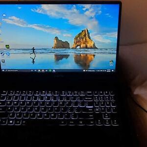 "Lenovo Legion Y530 15.6"" (GTX 1060, 4.10 Intel i7) Laptop + 256GB External SSD"