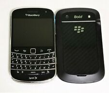 BlackBerry Bold 9930 Sprint Verizon Smartphone 8GB All Colors