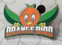 Orange Bird Fantasyland Football Mystery Pack Disney Pin 127848