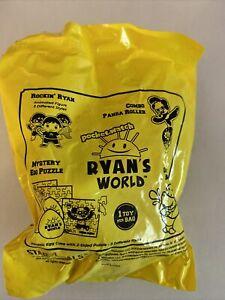 Ryan's World 2019 Carl's Jr Hardee's Star Pals Toy NEW