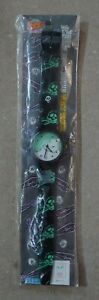 Nightmare Before Christmas Watch New Unworn Excellent Condition Official SEGA