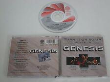 GENESIS/TURN IT ON AGAIN - BEST OF ´81-´83(VERTIGO 848 854-2) CD ALBUM