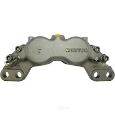 Disc Brake Caliper-Premium Semi-Loaded Caliper-Preferred Front/Rear-Left Reman