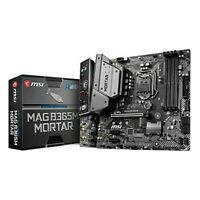 Mainboard Gaming MSI B365M Mortar mATX DDR4 LGA1151