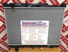 Radiatore Motore Acqua Suzuki Grand Vitara 2.0 TDi +/- AC dal '01 a '05 NUOVO