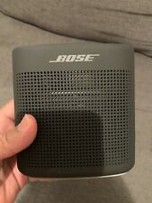 Bose SoundLink Color 752195-0100 Bluetooth Speaker II - Black