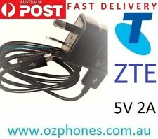 Mobile Phone Wall Chargers for ZTE Universal