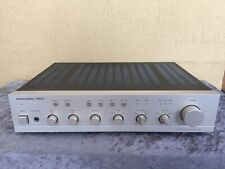 Serviced Vintage Harman Kardon PM645 Amplifier A or B / A + B Speaker Output