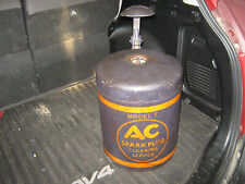 AC Spark Plug Cleaner Service Model F Store Item