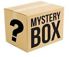 Personalised £10 Mystery Box Tech/games/DVD's and more