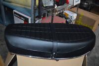 Honda NOS CB750 New Seat Not Perfect CB 750 K2-K6 OEM Seat CB750K 77200-341-701