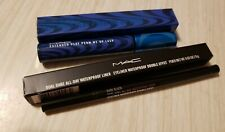 Mac Mascara Extended Play Perm Me Up Lash + Dual Dare Eye Liner 100% Authentic