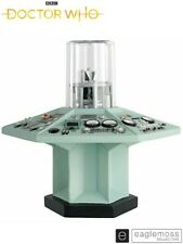 Eaglemoss Doctor Who The First Doctor Tardis Console Model Brand New In Stock